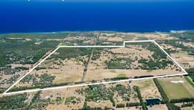 Rural / Farming commercial property for sale at Proposed Lot 45, Part of Lot 4 Caves Road Wilyabrup WA 6280