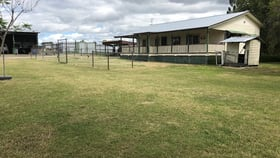Rural / Farming commercial property for sale at Cummings Rd Calvert QLD 4340