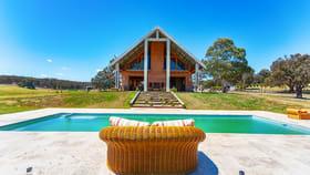 Rural / Farming commercial property for sale at 117 Karinya Road Binda NSW 2583