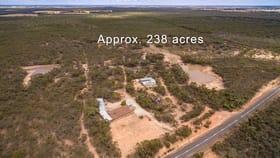 Rural / Farming commercial property for sale at 1545 Bendigo Tennyson Road Kamarooka VIC 3570