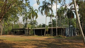 Rural / Farming commercial property sold at 95 Parkin Road Livingstone NT 0822