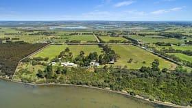 Rural / Farming commercial property sold at 405 Melaluka Road Leopold VIC 3224