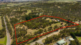 Rural / Farming commercial property sold at 1695 Old Sydney Road Wallan VIC 3756
