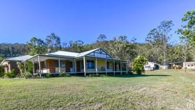 Rural / Farming commercial property for sale at 103 Wyuna Drive Glastonbury QLD 4570
