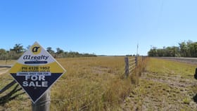 Rural / Farming commercial property sold at 388 Mcdonalds Road North Isis QLD 4660