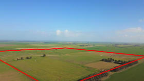 Rural / Farming commercial property for sale at 200 Padgetts Road Wallinduc VIC 3351