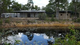 Rural / Farming commercial property sold at 149 Buxton Road Buxton QLD 4660