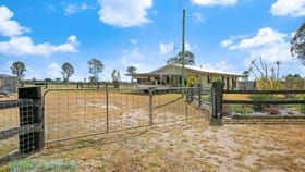 Rural / Farming commercial property sold at 123 Olivers Rd Goodwood QLD 4660