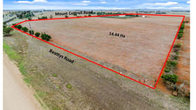 Rural / Farming commercial property sold at 677 Mount Cottrell Road Rockbank VIC 3335