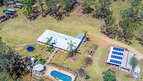 Rural / Farming commercial property for sale at 40 Bergmans Road Ebenezer QLD 4340