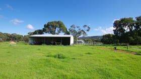 Rural / Farming commercial property sold at 80 Mount Richard Road Nanarup WA 6330