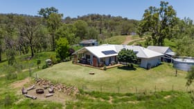 Rural / Farming commercial property for sale at 5 Tiabundie Road Barraba NSW 2347