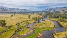Rural / Farming commercial property for sale at 'Wagra Park'/101 Spring Creek Rd Tallangatta South VIC 3701