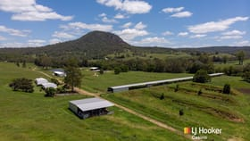 Rural / Farming commercial property for sale at 520 Capeen Creek Road Old Bonalbo NSW 2469