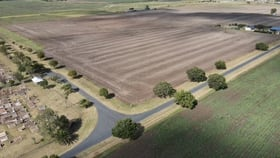 Rural / Farming commercial property for sale at Lot 31 Cemetery and Free Road Clifton QLD 4361