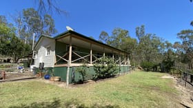 Rural / Farming commercial property for sale at 69 Cania Road Moonford QLD 4630