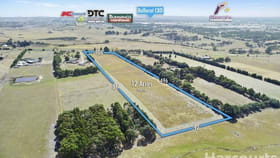 Rural / Farming commercial property for sale at Lot 6 Bells Road Smythes Creek VIC 3351