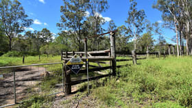 Rural / Farming commercial property sold at 1 Junction Mountain Road South Isis QLD 4660