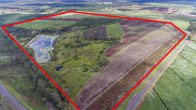 Rural / Farming commercial property sold at Isis Central QLD 4660
