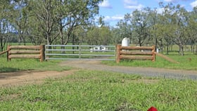 Rural / Farming commercial property for sale at 239 Golf Links Road Monto QLD 4630