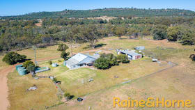 Rural / Farming commercial property for sale at 101R Old Mendooran Road Dubbo NSW 2830