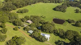 Rural / Farming commercial property sold at 224 Rosedale Road Bornholm WA 6330