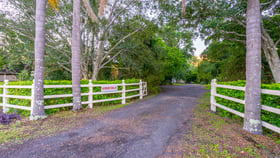 Rural / Farming commercial property sold at 232 Larkhill Boundary Road Glamorgan Vale QLD 4306
