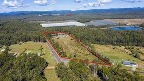 Rural / Farming commercial property for sale at 4303 Orara Way Lanitza NSW 2460