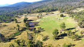 Rural / Farming commercial property for sale at 5177 Monaro Highway Rockton NSW 2632