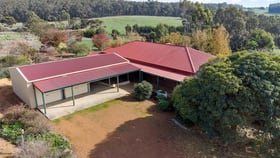 Rural / Farming commercial property for sale at L2228 Winnejup road Kangaroo Gully WA 6255