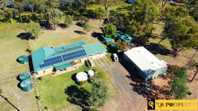 Rural / Farming commercial property for sale at 10402 Newell Highway Jacks Creek NSW 2390
