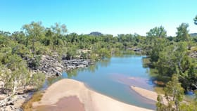 Rural / Farming commercial property for sale at Redrock Station Einasleigh QLD 4871