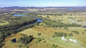 Rural / Farming commercial property for sale at 625 Warraba Road The Branch NSW 2425