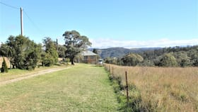 Rural / Farming commercial property for sale at 754 Jenolan Caves Road Good Forest NSW 2790