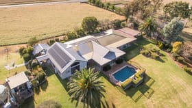 Rural / Farming commercial property for sale at 'Wooranook' 1136 Duri- Dungowan Road Tamworth NSW 2340