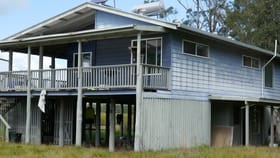 Rural / Farming commercial property for sale at 2670 Bungawalbin Whiporie Road Gibberagee NSW 2469