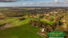 Rural / Farming commercial property for sale at 86 Nestor Road Macclesfield SA 5153