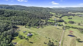 Rural / Farming commercial property for sale at 568 Webbers Creek Road Paterson NSW 2421