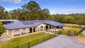 Rural / Farming commercial property for sale at 585 Glastonbury Road The Palms QLD 4570