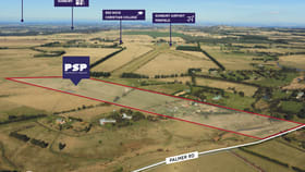 Rural / Farming commercial property for sale at 110 Palmer Road Sunbury VIC 3429