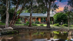 Rural / Farming commercial property for sale at 238 Deep Creek Road Currency Creek SA 5214