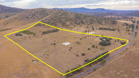 Rural / Farming commercial property for sale at 3549 Woolooga Gympie Road Lower Wonga QLD 4570