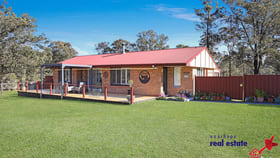 Rural / Farming commercial property for sale at 820 Beechwood Road Beechwood NSW 2446