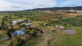 Rural / Farming commercial property for sale at 401 Catombal Road Cumnock NSW 2867