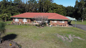 Rural / Farming commercial property for sale at 1184 Bruxner Highway Mckees Hill NSW 2480