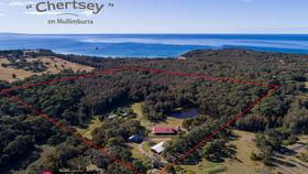 "Rural / Farming commercial property for sale at ""Chertsey"" 72 Alcheringa Lane Bingie NSW 2537"