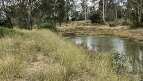 Rural / Farming commercial property for sale at Bakers Road, (Hurdle Gully Road) Monto QLD 4630