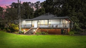 Rural / Farming commercial property for sale at Laguna NSW 2325