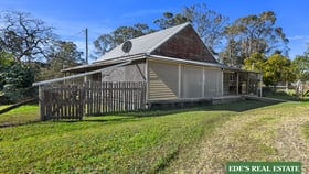 Rural / Farming commercial property for sale at 596 Markwell Road Bulahdelah NSW 2423