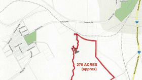Rural / Farming commercial property for sale at Lot 83 Corduroy Creek Road Collinsville QLD 4804